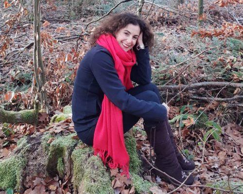 Cinzia Wald 2
